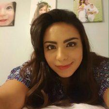 Maria Camila Peña Pedroza