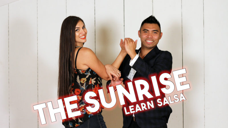 The Sunrise | Salsa